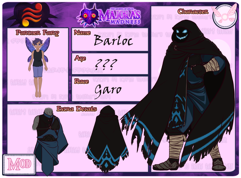 Barloc - Meaning of Barloc Name, Boy Barloc Origin and ...
