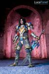 Blood Elf Pally - World of Warcraft