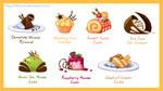 Portfolio- Desserts