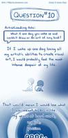 Life Happens- Question #10