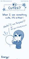 Life Happens- Cutes