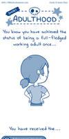 Life Happens- Adulthood