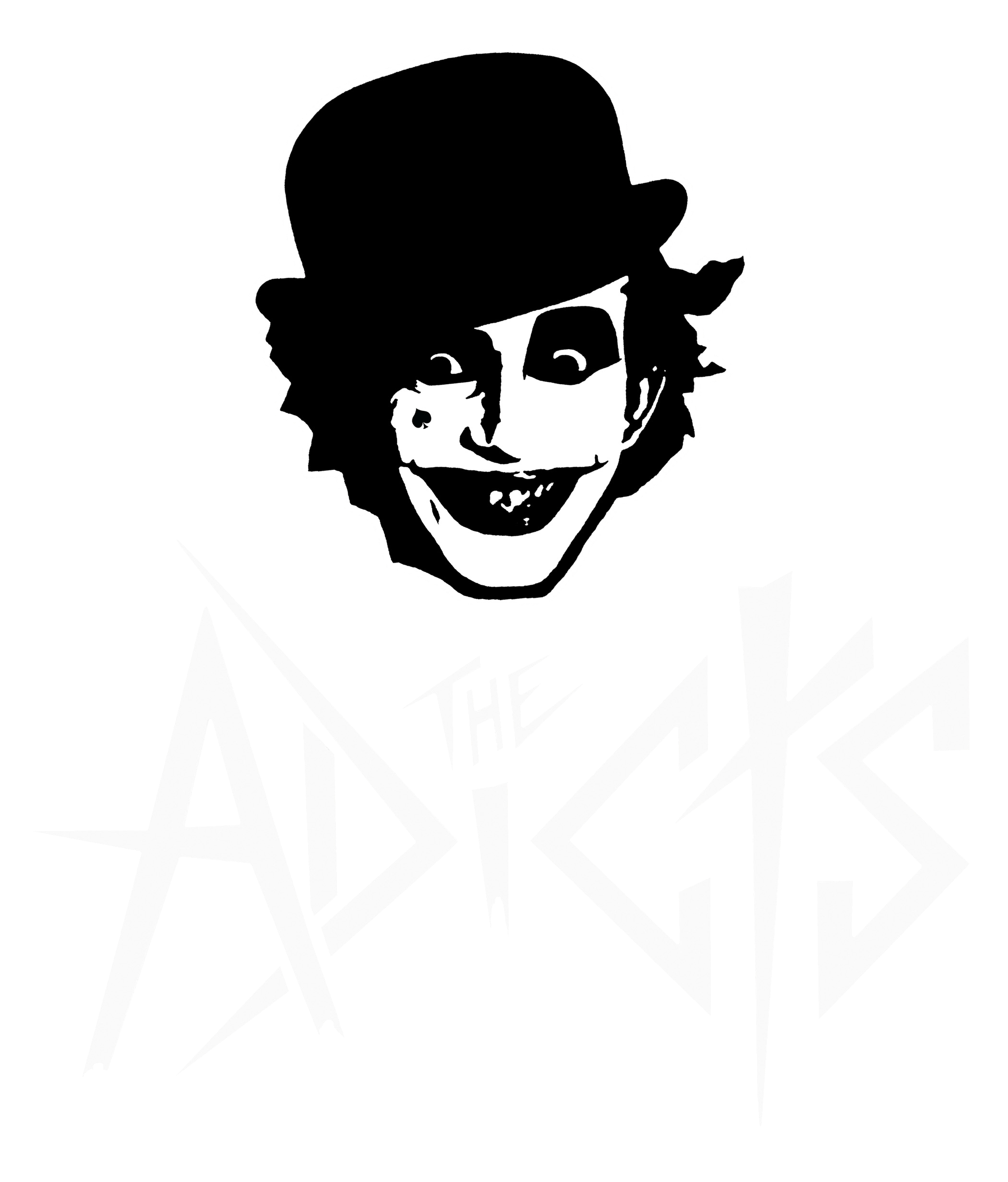 The Adicts Logo by crowhitewolf on DeviantArt