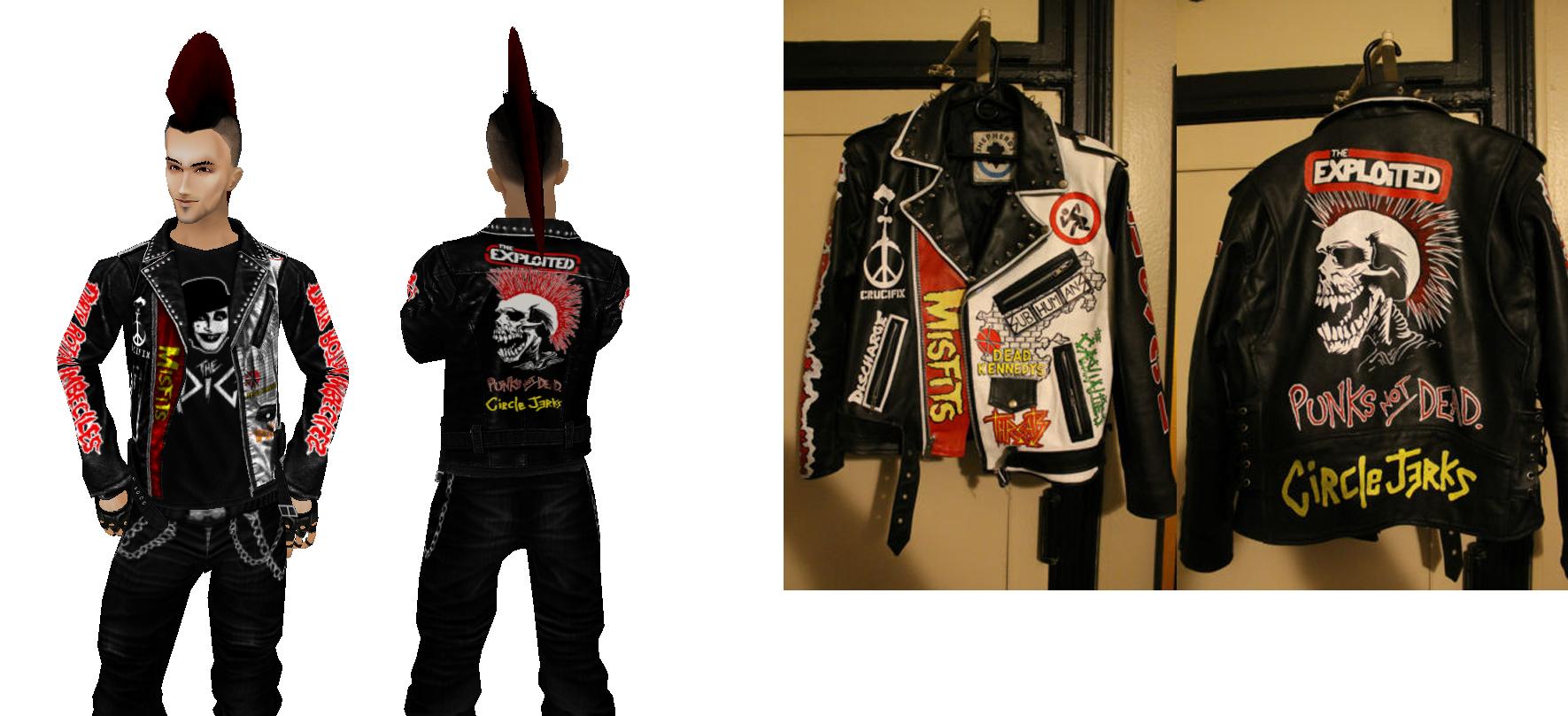 Street fashion for men 28