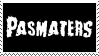 Pasmaters Stamp by crowhitewolf