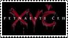 Petnaesti Ceh Stamp by crowhitewolf