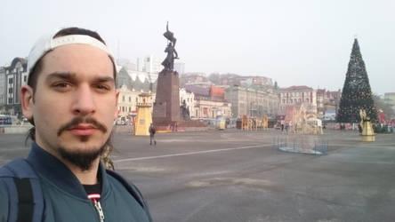 Vladivostok Town Centre