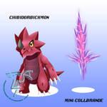 Chibidorbickmon ref