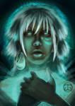 Atlantean Mystic