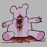Bear Bite Tshirt
