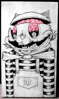Kitty Brains