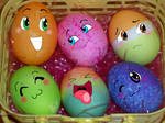 Bunch O' Easter Eggs 2