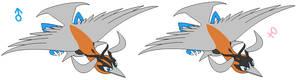 Assassin Bird Fakemon
