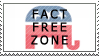 Fact Free Zone by DragonLordKris