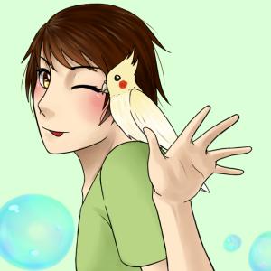 Hanami-Kokoro's Profile Picture