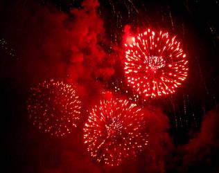Study in Fireworks 016