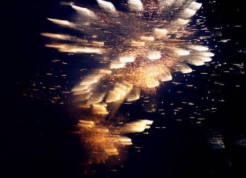 Study in Fireworks 018
