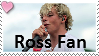 Ross Lynch Stamp by MouseSky
