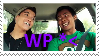 Wassabi Productions Stamp by MouseSky