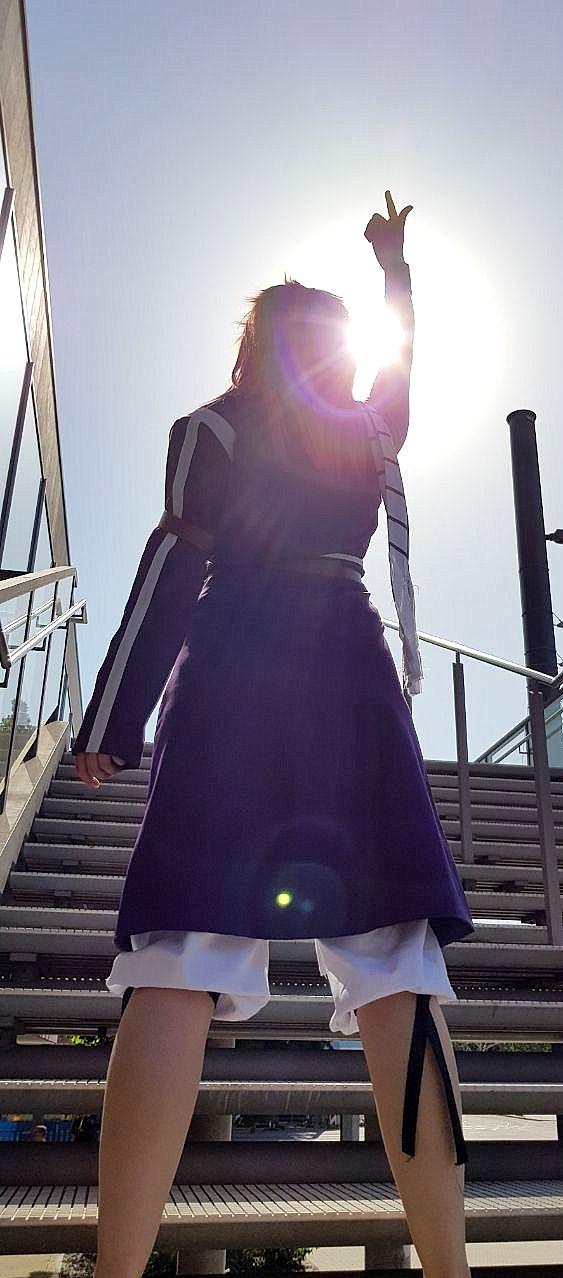Hanami 2018 - 3 - by Akiko-Anabi
