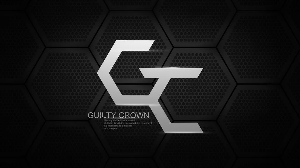 Crown Logo Png ... Guilty Crown King Logo
