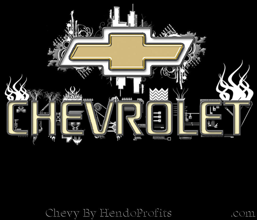 chevy emblem wallpapers