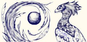 abluebird by gryphonworks