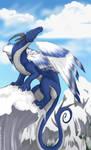 Ice Dragon's Peak