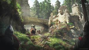 The Siege: Outpost Ambush