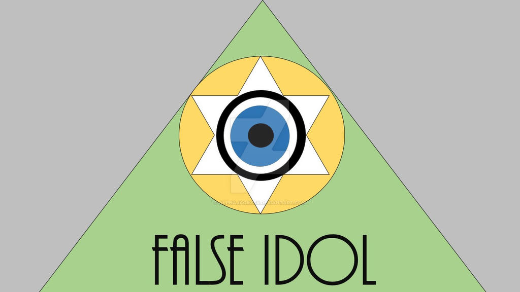 False Idol by alphajackxsx
