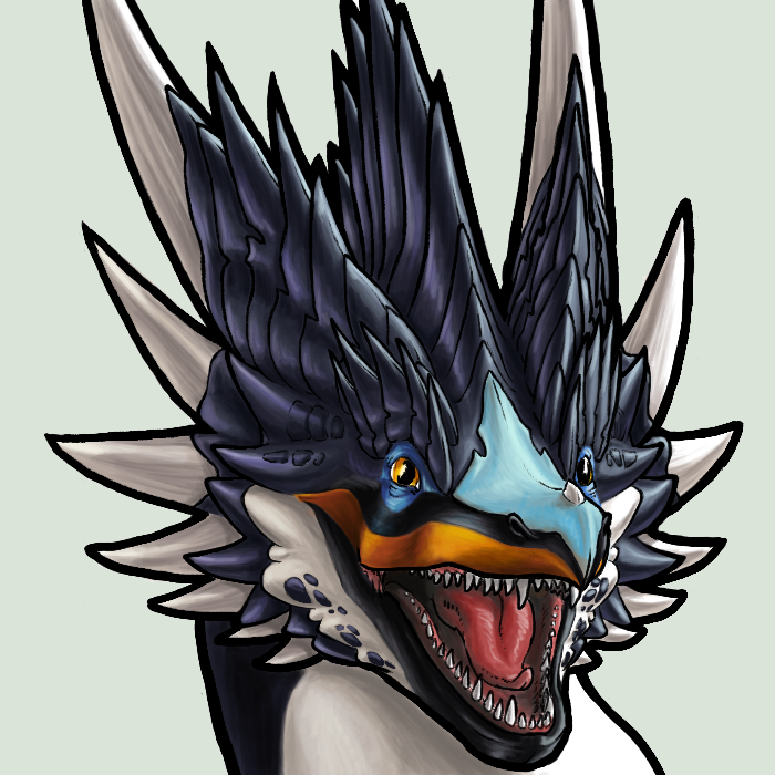 Dinkysaurus's Profile Picture