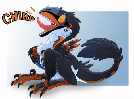 Dinkysaurus