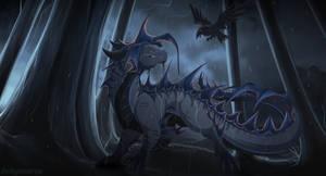[COM] Kazrkrin by Dinkysaurus