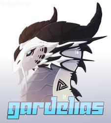 [COM] Gardelias- by Dinkysaurus