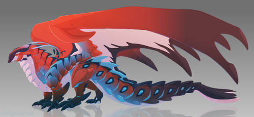 [Character Auction] Atlantic Pincer [Closed]