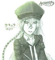 Ukyou by Klaziki