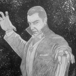 Dracula by Alex-Yi74