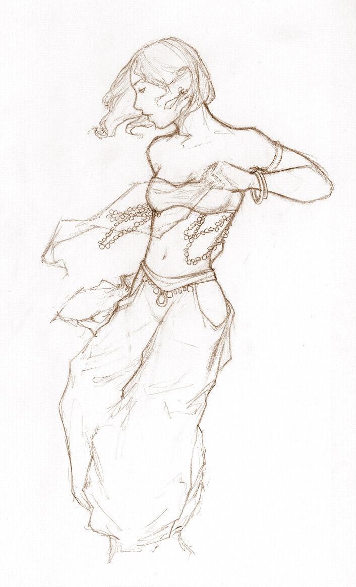 dance of desert winds by wings33