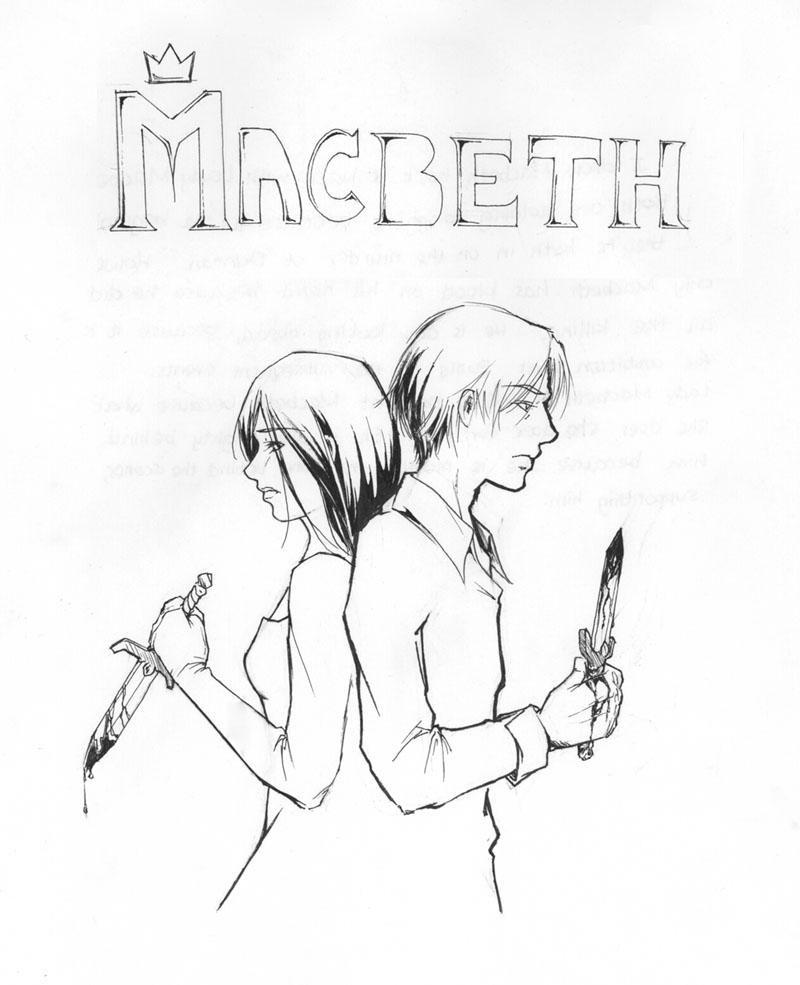 macbeth the witches responsibility for macbeths To say that the witches in william shakespeare's macbeth play crucial roles in the drama would be an understatement without the witches, there would simply be no story to tell, as they move the plot macbeth will become thane of cawdor banquo's children will become kings they advise macbeth .