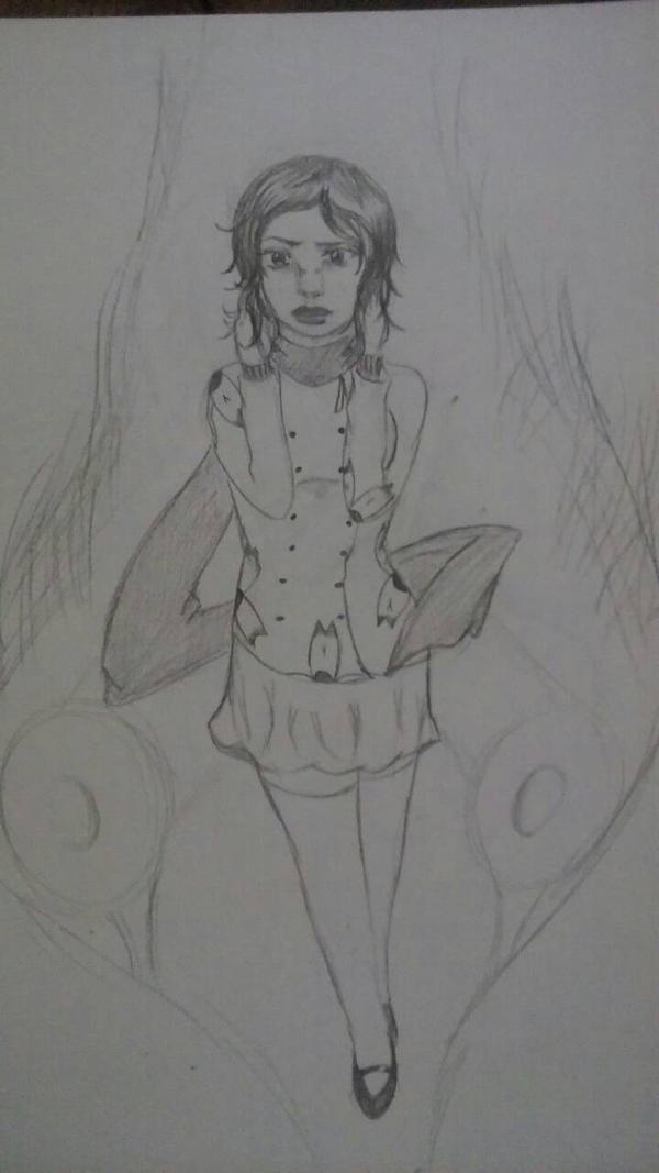 Suzaka Flare by DreadloxO3O