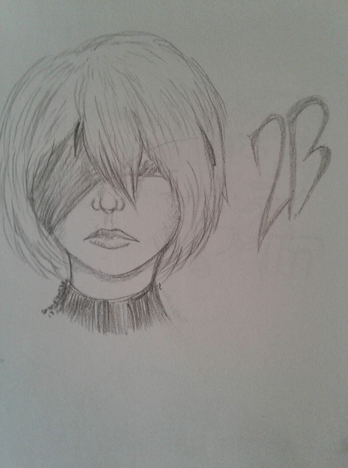 2b by DreadloxO3O