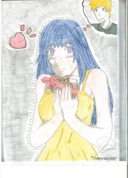 Hinata's Valentine