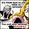 funny toushiro by xakatsukiFANx