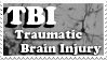 tbi - traumatic brain injury by mishkuu