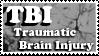 tbi - traumatic brain injury by mishkuu