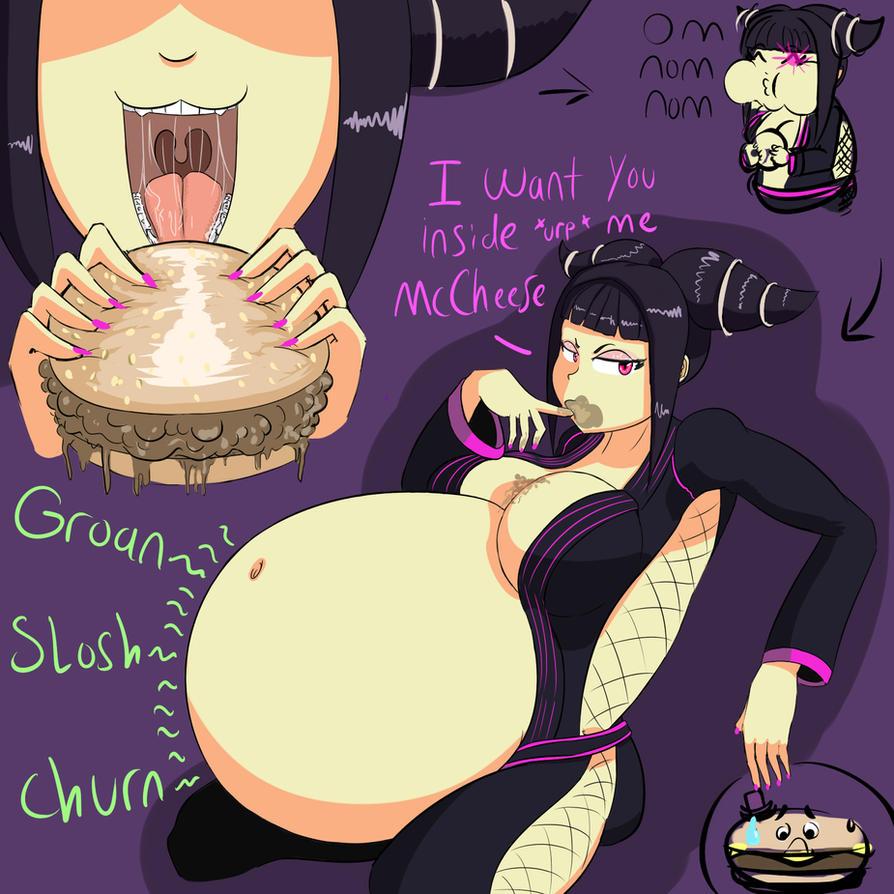 big pregnant bellies comic newhairstylesformen2014