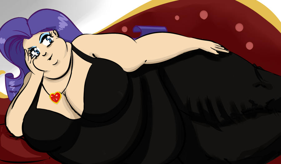 BBW Rarity by Metalforever