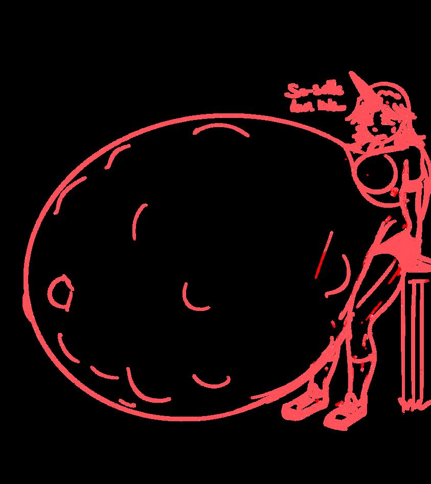 Pregnant Yuugi Doodle 1 by Metalforever