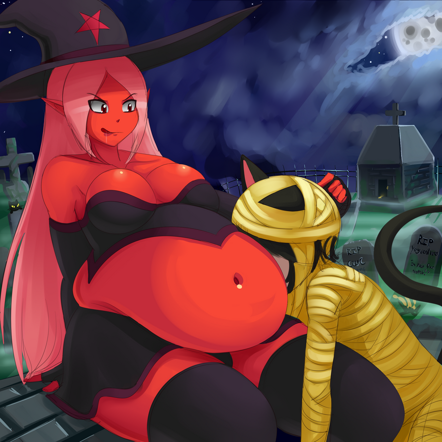 CM: Six Hundred and Sixty Six (Pieces of Candy) by Metalforever