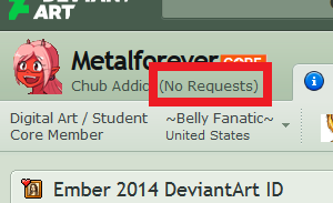 Really makes you think no requests newest by Metalforever